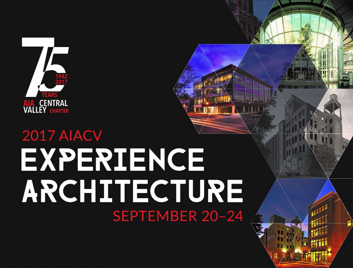 experience architecture cover